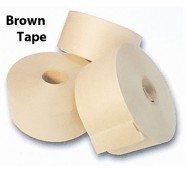 Tape-886 Brown 1-7/8 X 55 YDS
