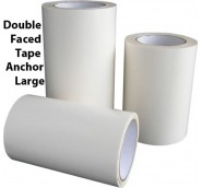 "Tape Anchor 12"" #591 2-Faced #72758 4 Rolls/ Box"