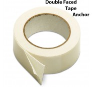 "Tape Anchor 1"" #591 2-Faced #72706 36YDS P/Roll 36 Rolls/ Case"