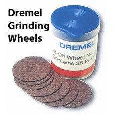 Dremel Grinding Wheels #420 20-3020