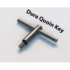 Dura-Quoin Key 1 Piece-D6000