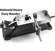 Helmold Heavy Duty Bender