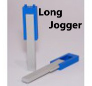 Plastic Jogger Long
