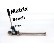 SUPERCUT BENCH PRESS