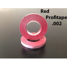 Red Profitape .002 6MM x 82ft/ Roll-BSA1574006500