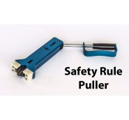 SAFETY RULE PULLER