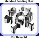Helmold Standard Dies For Helmold Rule Bender