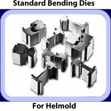 Helmold Standard Dies For Helmold Rule Bender-H60001142