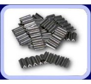 Corrugated Fasteners-1/2x1; 100 per box