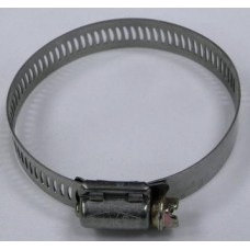 Air Stripping Hammer Small Muffler Clamp-BP311074