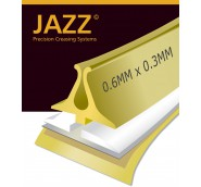 JAZZ QUADRA 0.8MM x 2.5MM