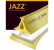 JAZZ QUADRA 1.0MM x 3.0mm