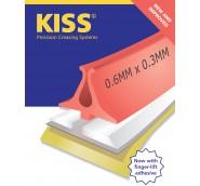 KISS STD 0.65MM  x 2.1MM