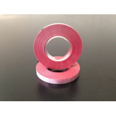 "Red Profitape .002"" 12/ .05MM x 25MT= 1/2"" Wide-BSA1574007200"