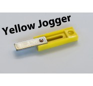 Small Jogger Yellow
